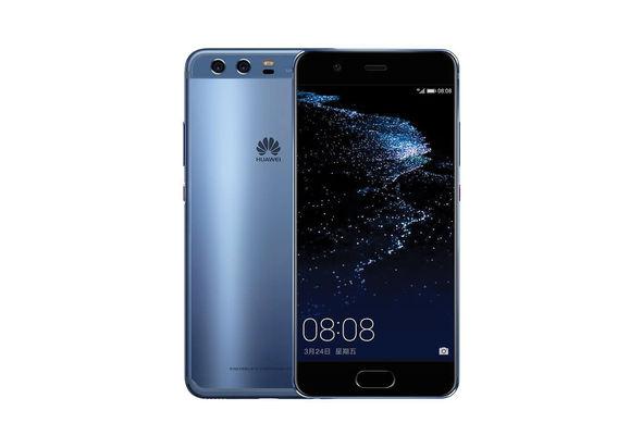 Huawei P10 Smartphone LTE, Blue
