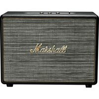 Marshall Woburn Wireless Bluetooth Speaker, Black