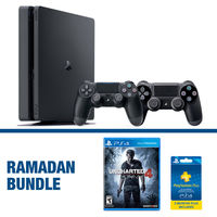 Sony PS4 1TB Play station Hits Bundle