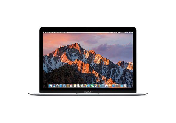 Apple MacBook 12  i5 8GB, 512GB Arabic and English, Silver