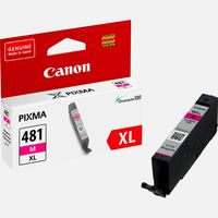 Canon CLI-481XL Magenta Ink Cartridge