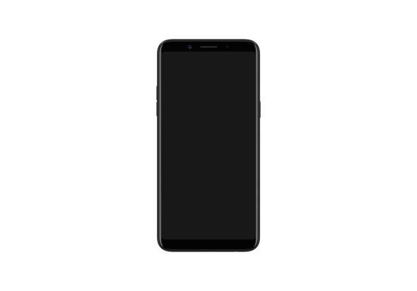 Oppo F5 Youth Smartphone LTE, Black