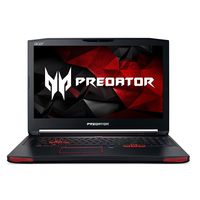 "Acer Predator 17 G9-793G i7 7700HQ 16GB, 256GB+ 1TB, GTX1070 8G Graphic, 17.3"" Gaming Laptop"