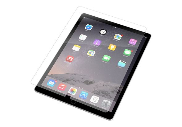 Zagg Invisible Shield Glass Screen Protector for Apple iPad Pro 12.9