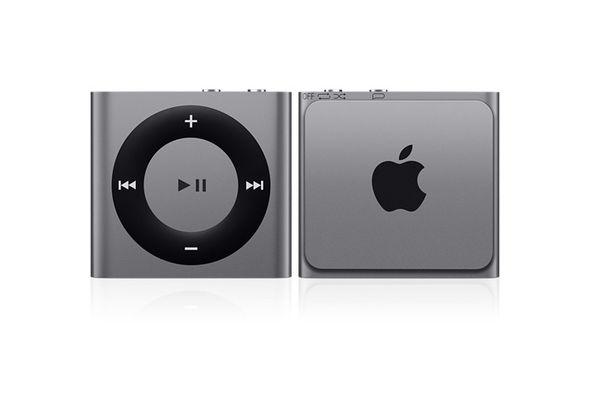 Apple ME949AB/A IPod shuffle