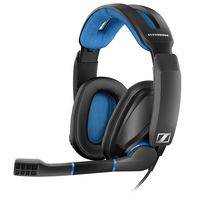 Sennheiser GSP 300 Gaming Headset for PC, Mac, PS4 & Multi-platform