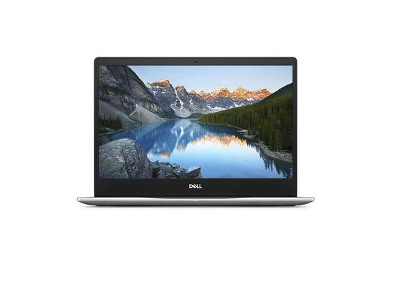 Dell Inspiron 5482 i7 8GB, 256GB+ 2GB 14  Laptop, Silver