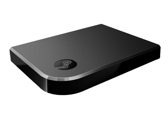 Steam Link with Sleeve