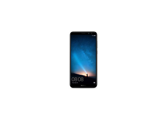 Huawei Mate 10 Lite Dual SIM Smart Phone LTE, Black