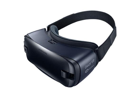 Samsung Gear VR (2016) , Black