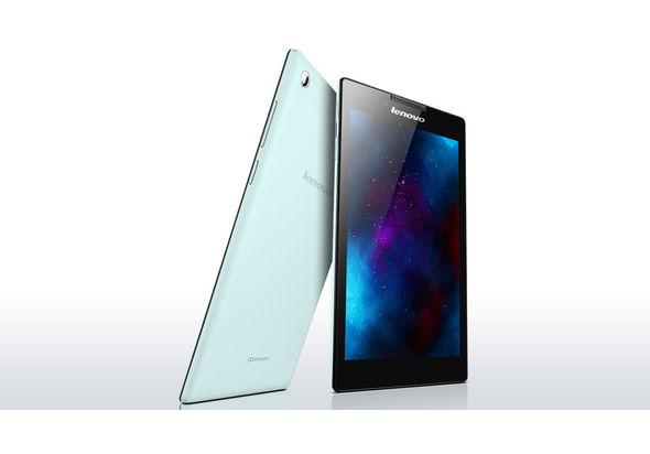 Lenovo TAB 2 A7-30 3G Tablet, White