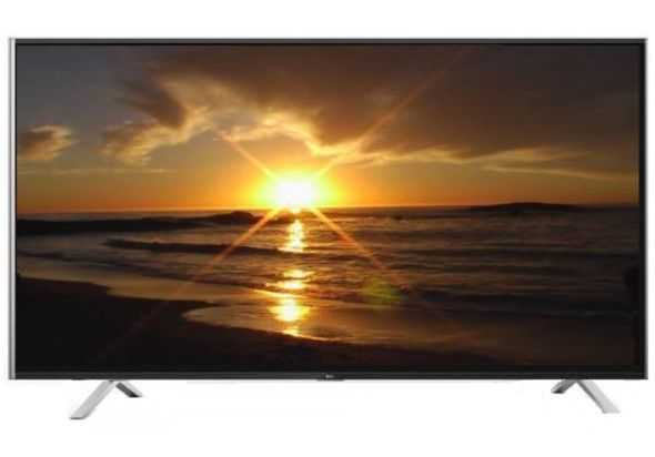 TCL 65  LED65P1100US UHD Smart LED TV