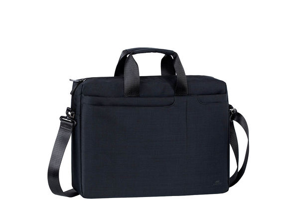 Rivacase Laptop bag 15.6  , Black