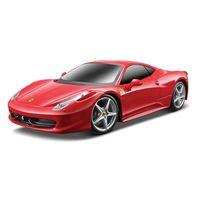 Maisto 81058 1: 24 R / C Ferrari 458 Italia with stick controller