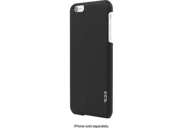 Tumi Snap Case for Apple iPhone 6 Plus and 6s Plus, Black