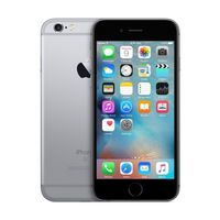 Apple iPhone 6s 32GB Smartphone 4G LTE, Space Grey