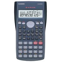 Casio Scientific Calculator[ FX-350MS]