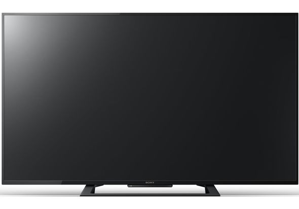 Sony KDL60X6700E 60  4K HDR Smart TV