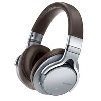 Sony MDR1BT Bluetooth Headphones, Silver