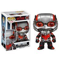 Funko Pop Marvel Ant+ AC0-Man Action Figure