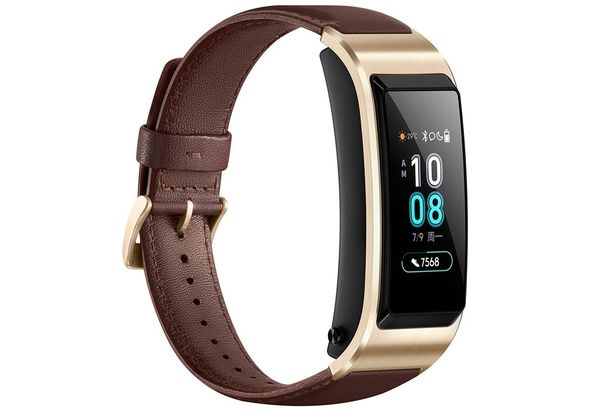Huawei Talkband B5,  Brown