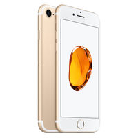 Apple iPhone 7, 256GB Smartphone LTE, Gold
