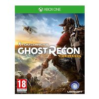 Tom Clancy's Ghost Recon Wildland for Xbox 1