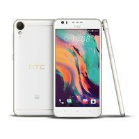 أتش تي سي , HTC Desire 10 Lif, الهاتف الذكى لايف استايل LTE, أبيض