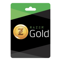 Razer Gold Pins $10