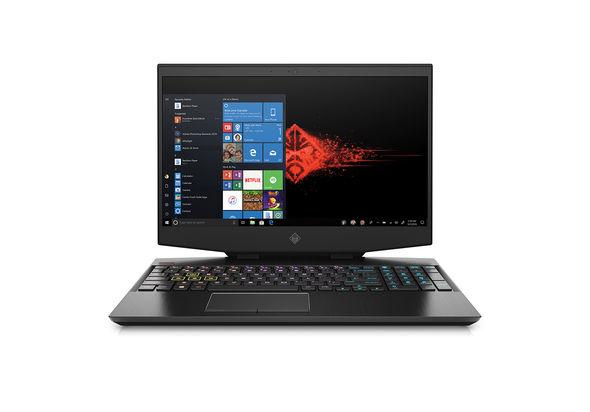 HP OMEN 15-DH0000NE i7 16GB, 1TB+ 256GB 6GB Graphic 15.6  Gaming Laptop