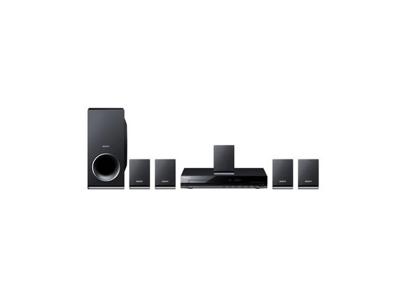 Sony DAVTZ140 DVD Home Cinema System