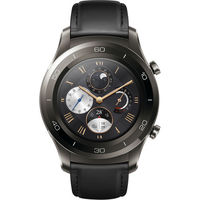 Huawei Watch 2 Classic Smartwatch, Black