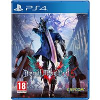 Devil May Cry 5 Lent Edition for PS4