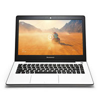 "Employee Programme Offer-Lenovo U3170 i7 8GB, 1TB 13.3"" Laptop, White"