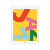 """Apple iPad 7th Gen Wi-Fi, 10.2"""" Tablet,  Silver, 32 GB"""