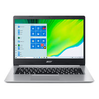 Acer Aspire 5 A514-53 i5 8GB, 512GB 14 Laptop, Silver