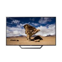 Sony 32 inches KDL32W600D Full HD Smart TV
