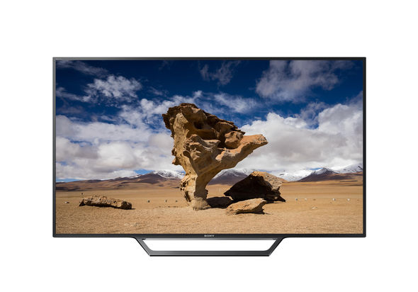 Sony 32  KDL32W600D Full HD Smart TV