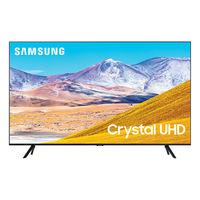Samsung 43 inches Class TU8000 Crystal UHD 4K Smart TV (2020)