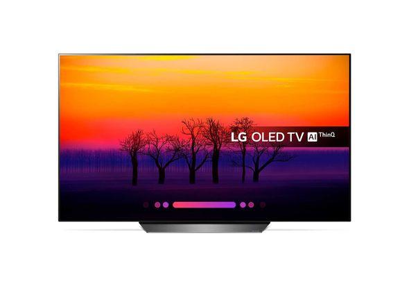 LG OLED65B8 65  OLED TV