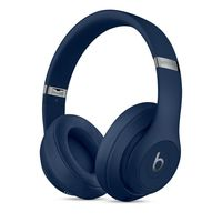 Beats Studio 3 Wireless Over Ear Headphones, Blue