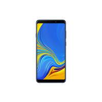 Samsung Galaxy A9 2018 Smartphone LTE,  Lemonade Blue
