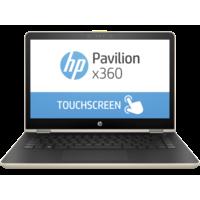 "HP Pavilion x360 14-BA004NE i5 8GB, 128GB 1TB 14"" Laptop, Gold"