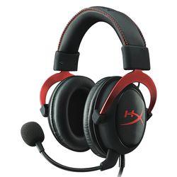 HyperX Cloud II 7.1 Surround Sound Gaming Headset