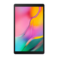 Samsung Galaxy Tab A 2019 10.1 inches Tablet Wi-Fi