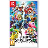 Super Smash Bros Ultimate for Nintendo Switch