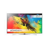 """LG 75"""" 75UH855V SUPER UHD TV"""