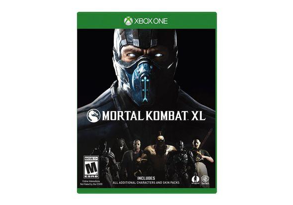 Mortal Kombat XL for Xbox 1