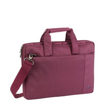 "Riva Case 8221 purple Laptop bag 13.3"""