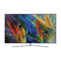 "Samsung 75"" QA75Q7FAMKXZN 4K Flat Smart QLED TV"
